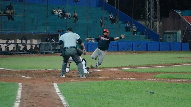 Beisbol, LCBP: Tigres corta racha perdedora en Sincelejo