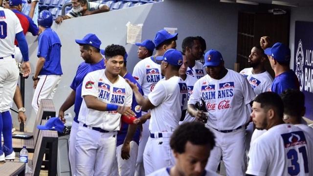 Beisbol, LCBP: Caimanes se lleva la serie en casa ante Toros