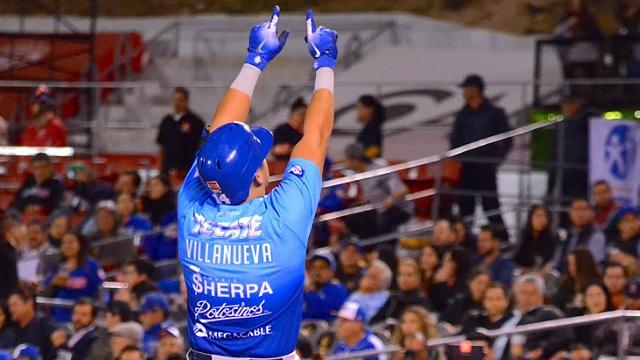Beisbol, LMP: Yaquis cerró la primera vuelta con barrida sobre Charros
