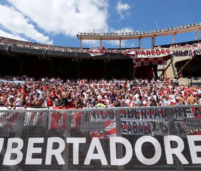 FÚTBOL, COPA LIBERTADORES – ¿CONMEBOL SIN MUNDIAL DE CLUBES?