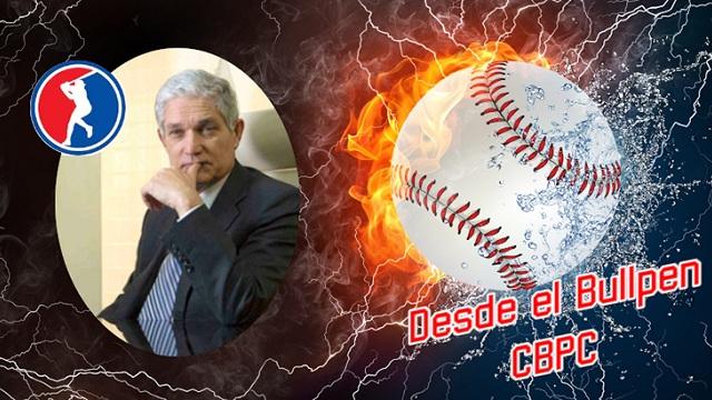 Beisbol, LMP: Desde el Bullpen, CBPC