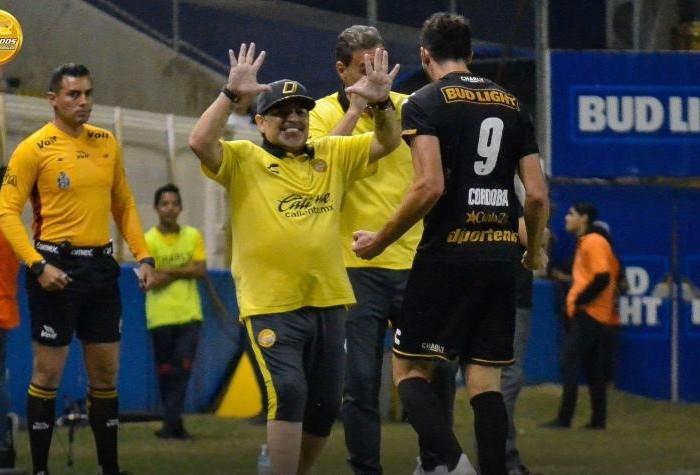 Fútbol: Dorados y San Luis decidirán al campeón el fin de semana
