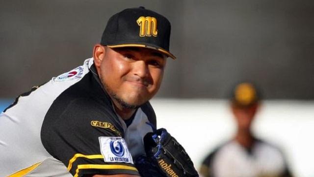 Beisbol, LMB: Jean Machí se convierte en cerrador de Tecolotes
