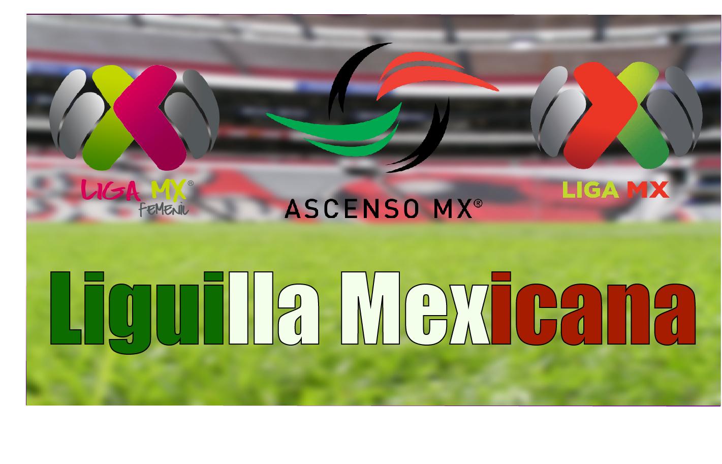 liguilla mexicana