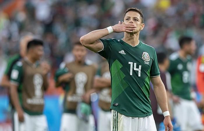 FÚTBOL, SELECCIÓN MEXICANA: ¿Chicharito ha renunciado a la Selección Mexicana?
