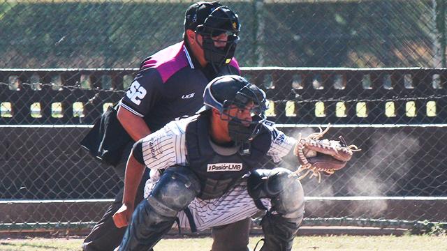 Beisbol, LMB: Actividad del domingo en la Liga Rookie 2018