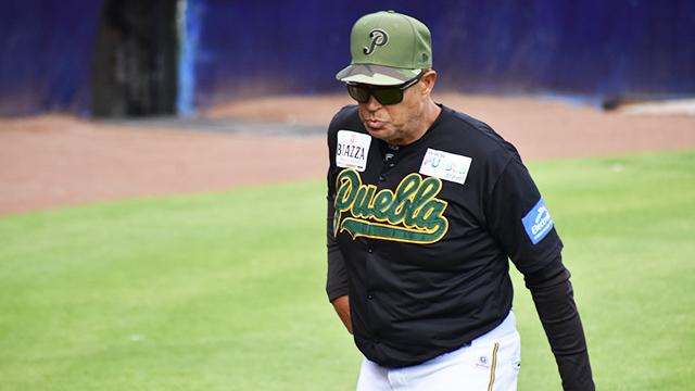 Beisbol, LMB: Lorenzo Bundy llega al timón de Generales
