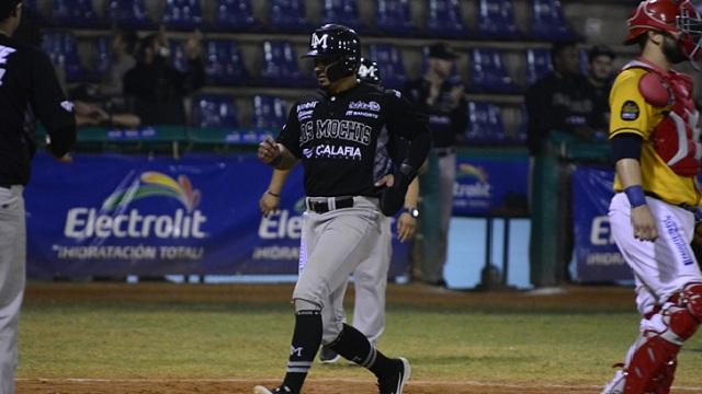 Beisbol, LMP: Cañeros repiten el truco a los Mayos y amarran la serie