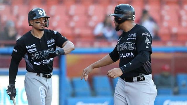 Beisbol, LMP: Cañeros cerró fuerte la segunda vuelta