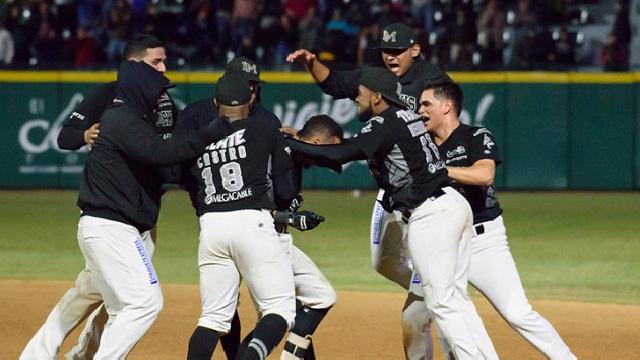Beisbol, LMP: En emocionante duelo de volteretas, Cañeros aseguró la serie