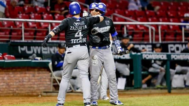 Beisbol, LMP: Triunfo y serie con drama para los Charros en Mazatlán