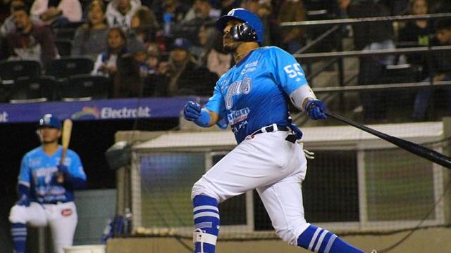Beisbol, LMP: Yaquis asestan nueva destellada a los Águilas