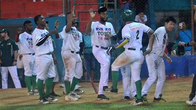 Beisbol, LCBP: Toros se metió a la postemporada con gran labor de Katayama
