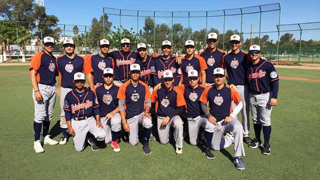 Beisbol, LMB: Tigres culminó campamento de talentos