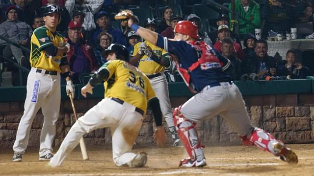 Beisbol, LMP: Cañeros amarró la serie con rally en la séptima