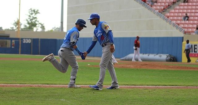 Beisbol, LBPRC: Santurce plantó su bandera en Mayagüez