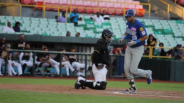 Beisbol, LBPRC: Santurce se apunta dos victorias dominicales