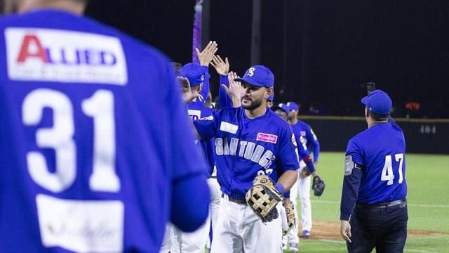Beisbol, LBPRC: Santurce ponchó el tercer boleto a la postemporada