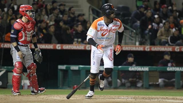 Beisbol, LMP: Naranjeros asestó doloroso revés a los Mayos