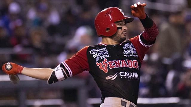 Beisbol, LMP: Jesús Fabela decidió para Venados juegazo ante Charros