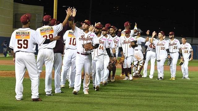 Beisbol, LBPRC: Los Criollos vuelven a caer ante los Indios