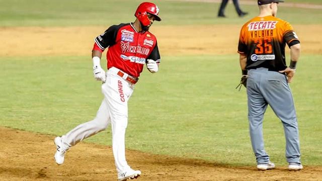 Beisbol, LMP: Los Venados le quitaron lo invicto a Juan Pablo Oramas