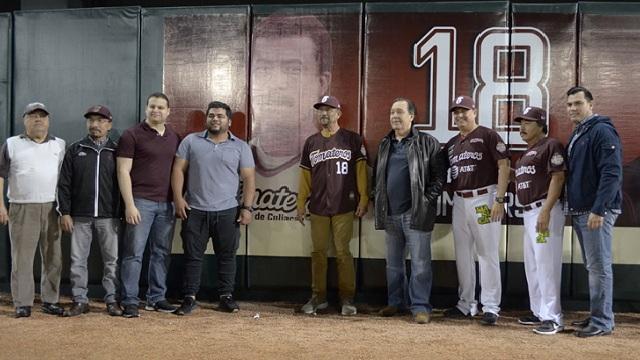 Beisbol, LMP: Jesús Sommers, nueva leyenda guinda