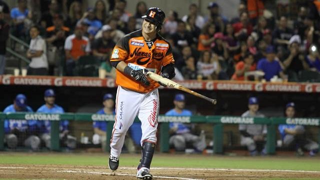Beisbol, LMP: Llega José Amador a Charros, Naranjeros recibe a José Miguel Ramírez