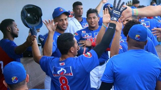 Beisbol, LCBP: Santos, Brown y Pérez comandaron la paliza de Caimanes