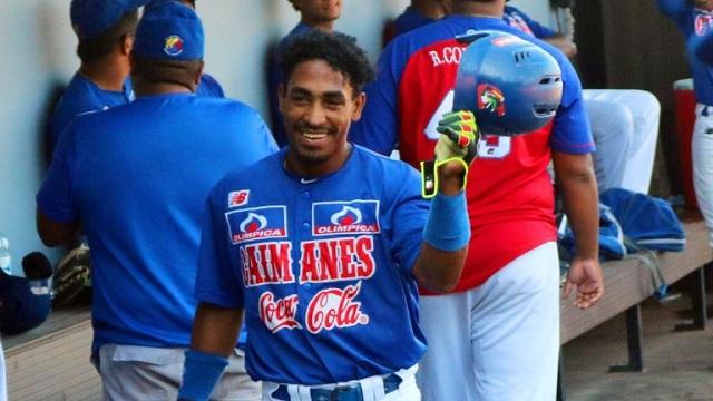 Beisbol, LCBP: Santos fue un demonio ante los Leones