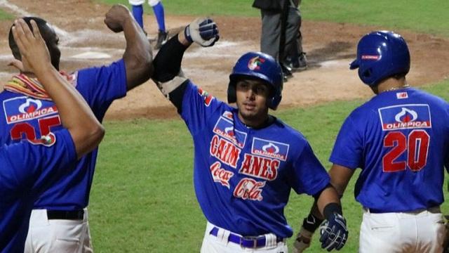 Beisbol, LCBP: Vidal guió la barrida de Caimanes sobre Leones