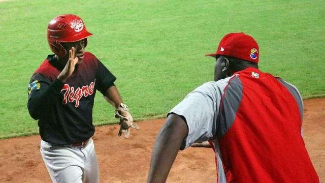 Beisbol, LCBP: Tigres dio un paso hacia la clasificación con épica victoria