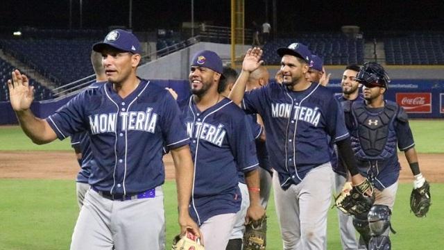 Beisbol, LCBP: Leones volvió a rugir con fuerza gracias a Torres y Ávila