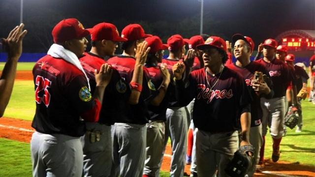 Beisbol, LCBP: Leones y Tigres dividieron honores en Montería