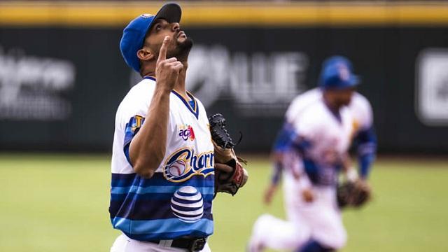 Beisbol, LMP: Elián Leyva ganó la Triple Corona de Pitcheo en la Temporada Caliente.mx 2018-2019