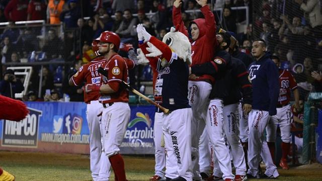 Beisbol, LMP: Marco Carrillo con su pitcheo llevó al triunfo a Mayos