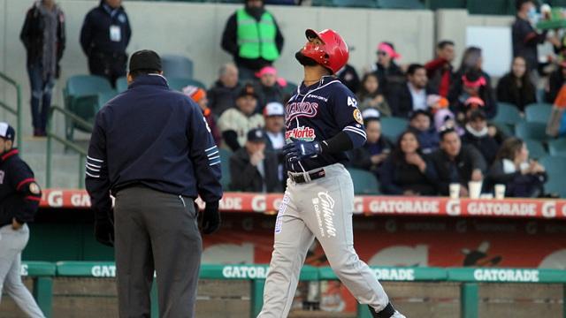 Beisbol, LMP: Mayos sacan gran juego en Hermosillo