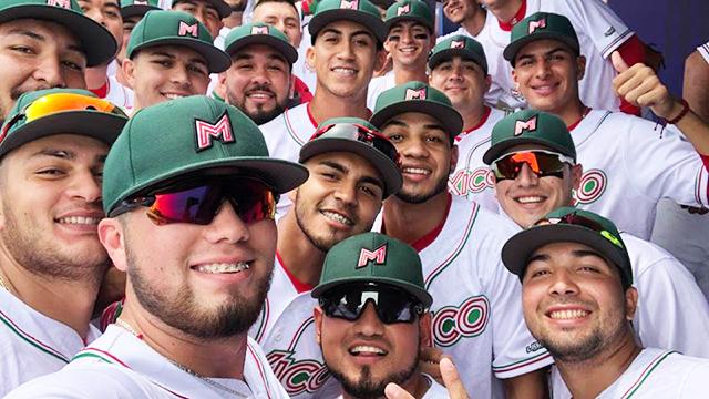 Beisbol, LMB: México termina el año como 6° lugar del Ranking Mundial de la WBSC