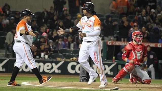 Beisbol, LMP: Duelo de ofensivas a favor de Naranjeros