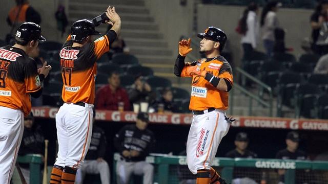Beisbol, LMP: Naranjeros abrió serie ganando en casa