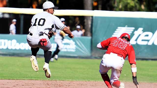 Beisbol, LMB: Apretado triunfo de Oaxaca sobre El México