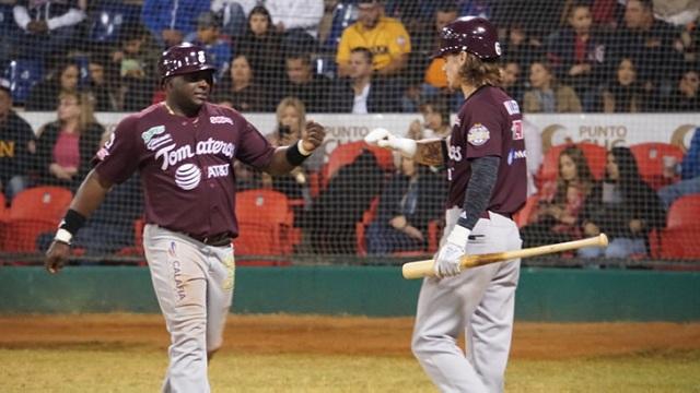 Beisbol, LMP: Tomateros se llevó la serie de Navojoa