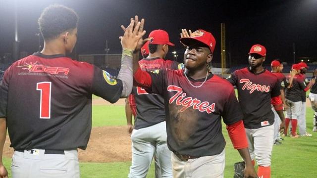 Beisbol, LCBP: Randy Cuentas dominó a placer a Caimanes
