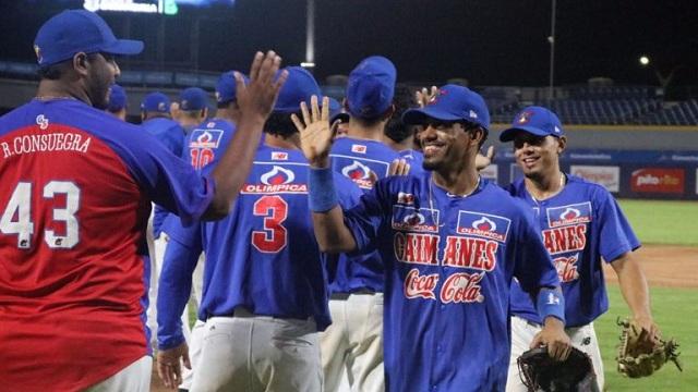 Beisbol, LCBP: Caimanes clasifica a la postemporada con paliza a Tigres