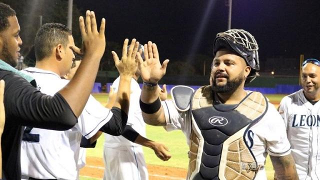 Beisbol, LCBP: Juan Torres puso el flow en la victoria de Leones sobre Tigres
