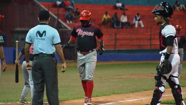 Beisbol, LCBP: Telmito Agustín pone a los Tigres a dos pasos de enero