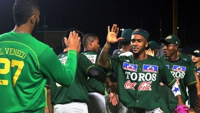 Beisbol, LCBP: Yohandry Protal amarra a los Caimanes
