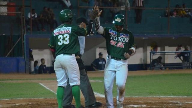 Beisbol, LCBP: Batista encabezó la paliza de Toros sobre Leones