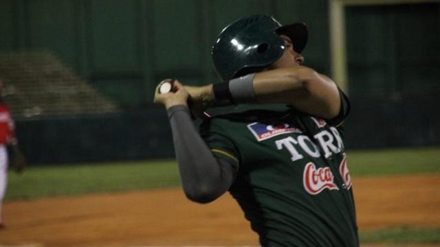 Beisbol, LCBP: Acuña y Jiménez llevaron a la victoria a Toros en Cartagena