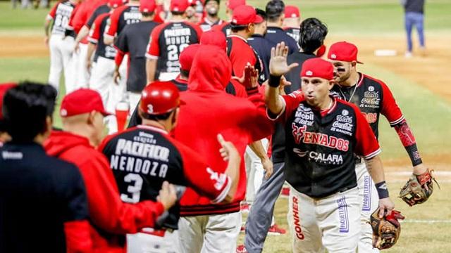 Beisbol, LMP: Casey Harman lució sobre el montículo y Venados empató la serie